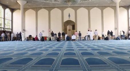 Masjid Ditutup, BBC London Siarkan Khutbah dan Doa Islami