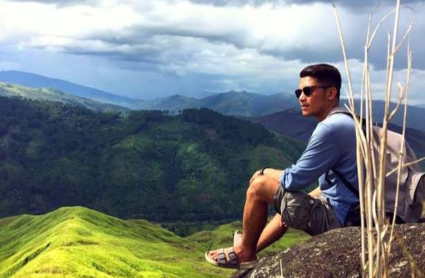 Tempat santai Pasaman Timur