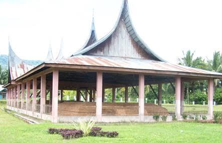 Objek Wisata Pasaman Timur