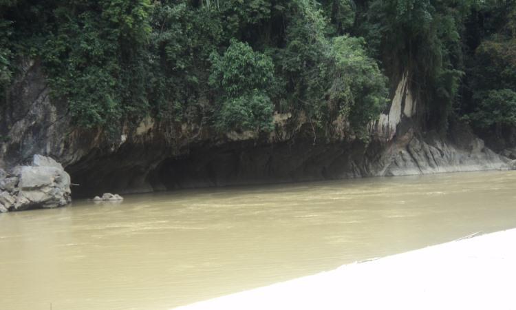 Objek wisata kabupaten Sijunjung