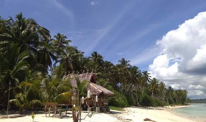 Tempat wisata di Mentawai