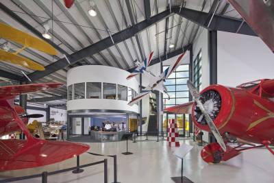 Santa Monica Museum of Flying
