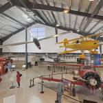 Museum of Flying