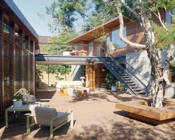 Chun Residence