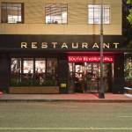 South Beverly Grill, Beverly Hills