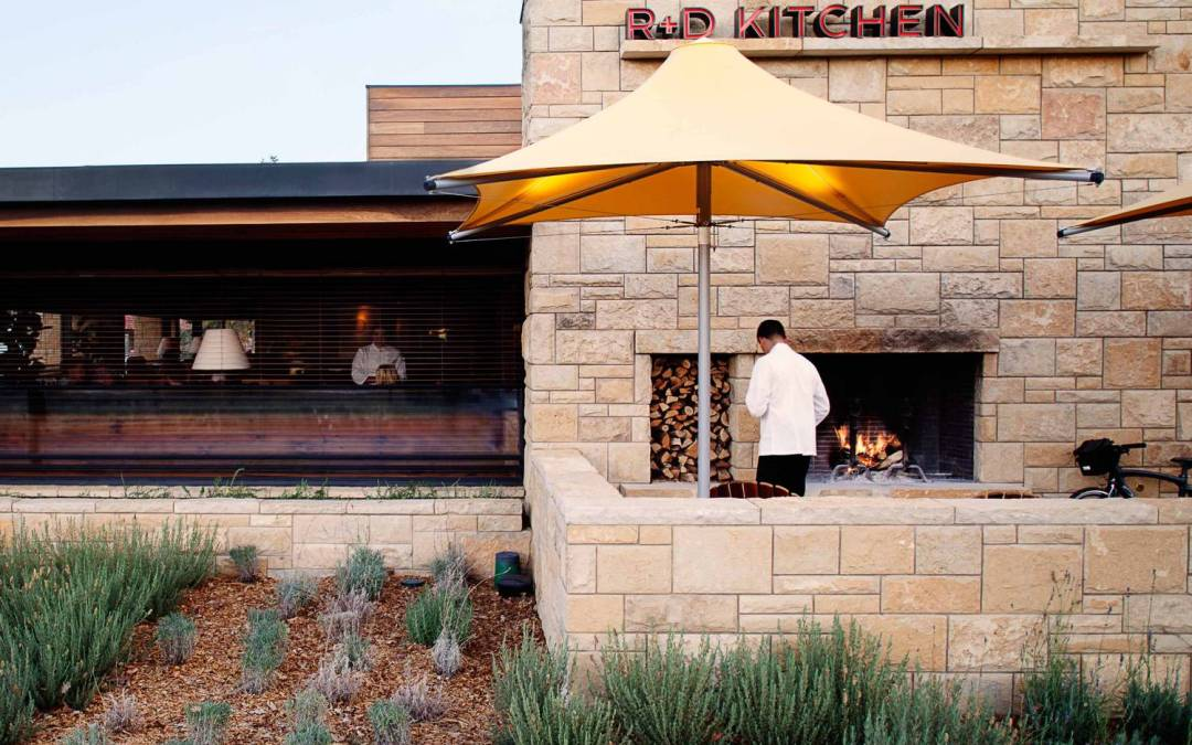 R&D Yountville Opens