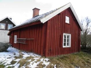 Soldat 895 Lars Fin soldattorpet Kuttrum i Agnetorp