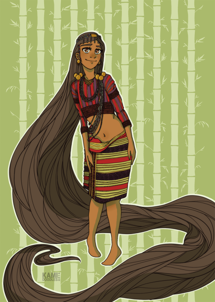 filipinorapunzel_by_kamidoodles-d742rhs
