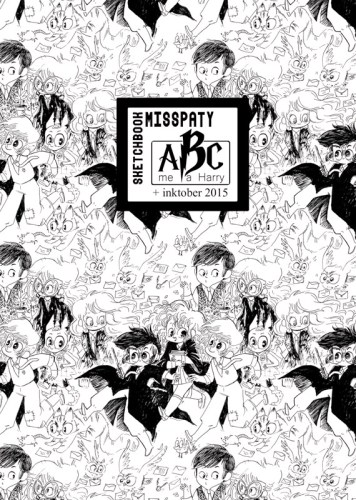 abcmeaharry-Sketchbook-cover