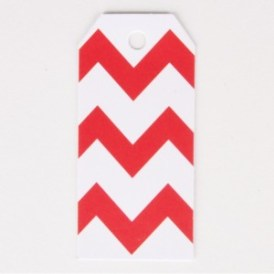 gift-tags-chevrons-rouges