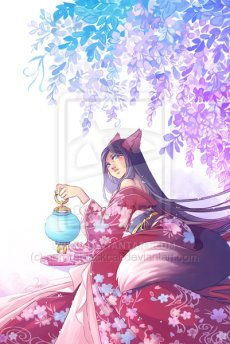 auroreblackcat-Kitsune-Myst-cover