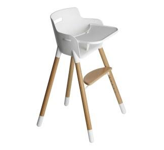 Chaise haute évolutive Flexa