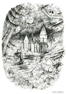 harry-potter-inktober-misspaty-sketch