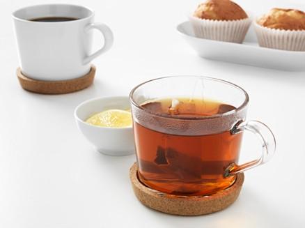 Tasse à thé IKEA