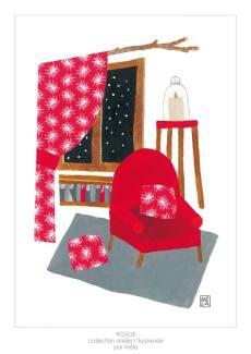 mela-rouge-artprint
