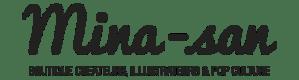 Mina-San, concept store de produits créateurs pour petits et grands enfants