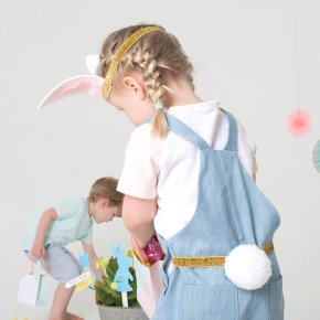 Kit déguisement enfant lapins