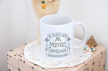 Les meilleures créations Etsy spécial fête des mères