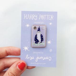 pin-dumbledore-harrypotter