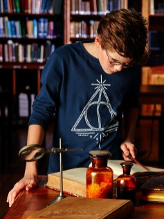 t-shirt-mixte-collection-harry-potter