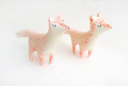 Figurines Fox