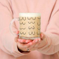 Mug Boobs