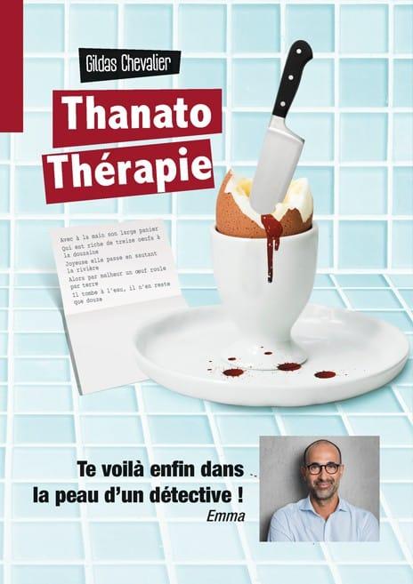 thanato thérapie