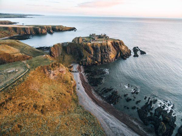 l'étalon de la mer du nord : le Kelpie