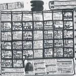 STORMY MONDAY 2014年3月スケジュール表