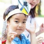 6/24(日)SundayParkCafe「Let'sフォトジェニック☆クラフト」@武蔵国分寺公園レポ!