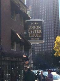 America's Oldest Restaurant