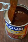 Chipotle Peppers in Adobo Sauce