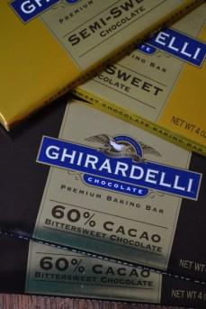 Chocolate for Truffles