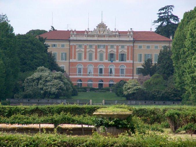 Villa Moschini