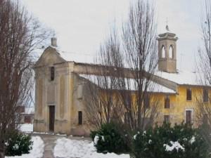 Santuario della Possenta - foto E.Fozzato
