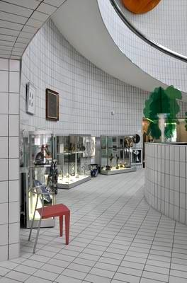 Entrata Casa Museo