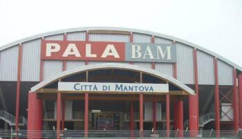 Mantova_Palabam