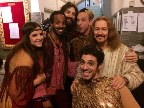 ted-neeley-jesus-christ-superstar-cast-backstage
