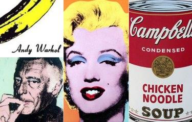 Visita-Guidata-Mostra-Palazzo-Reale-Andy-Warhol-Pop-Art
