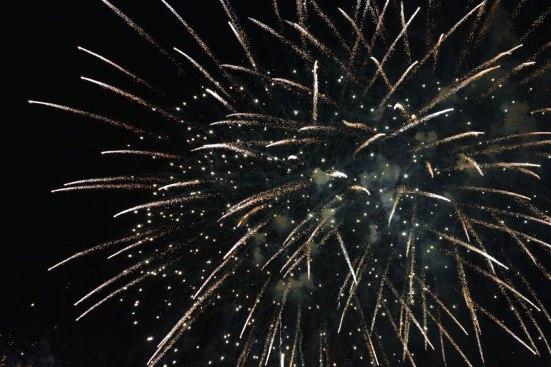 Fuochi d'artificio a Grazie1