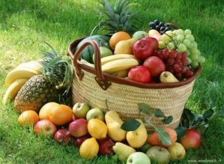 un-cesto-di-frutta