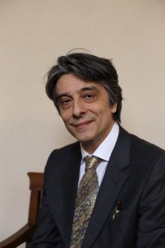 Prof. Giulio Busi