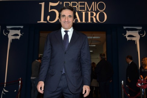 Milano, 15esima edizione Premio Cairo