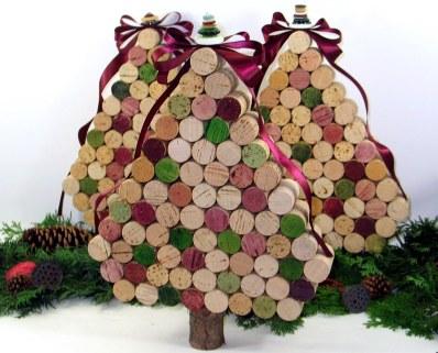 natale-addobbi-riciclo-alberi
