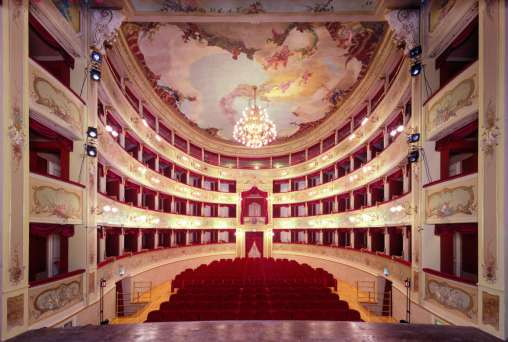 Teatro-interno