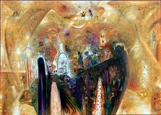 Abdallah khaled Les Chasseures de Lumieres