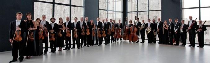 orchestra i pomeriggi musicali