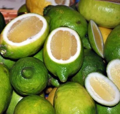 Limone tardivo