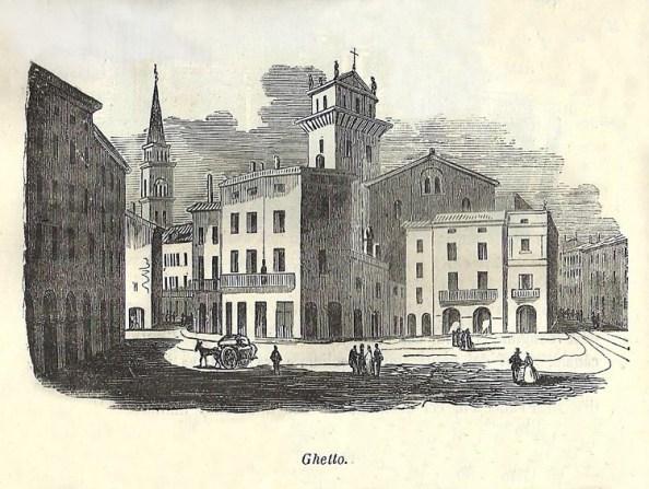 Mantova-Ghetto