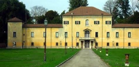 Villa de Moll - Reggiolo
